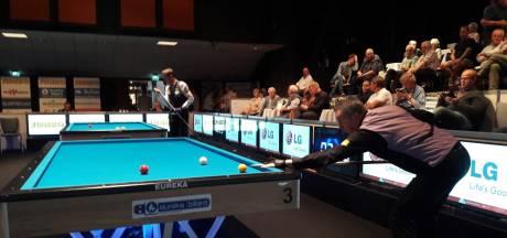Team Dick Jaspers wint bekerfinale in Berlicum