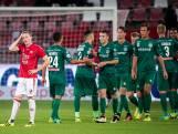 FC Utrecht wil er geen drie tegen, VVV staat voor 'mission impossible'