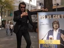 Le parti de la bière crée la surprise en Autriche