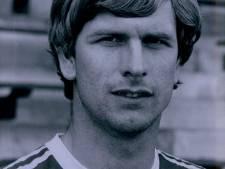 Oud-FC Twente-speler Harry Bruggink overleden