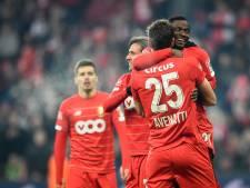 Anderlecht-Bruges, Standard-Antwerp: belles affiches en quarts de la Coupe
