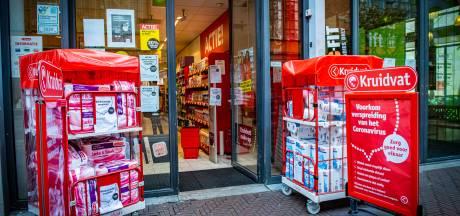 Vrouw in tranen na diefstal bij Kruidvat Zwolle: 'Ik zocht iets spannends'