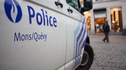Jonge vrouw vastgebonden teruggevonden op braakliggend terrein in Flénu