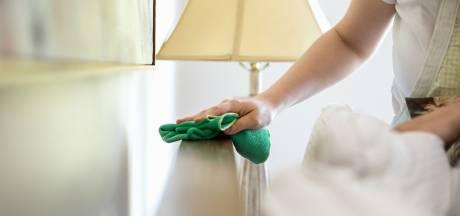 Someren in tegenaanval over huishoudelijke hulp; 'Een wethouder liet zelfs weten tot het gaatje te willen gaan'