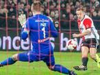 Wie dit Feyenoord wil verslaan moet een superdag hebben