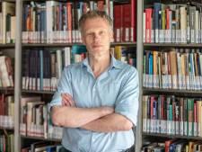 Overijssels statenlid legt eed af in het Fries