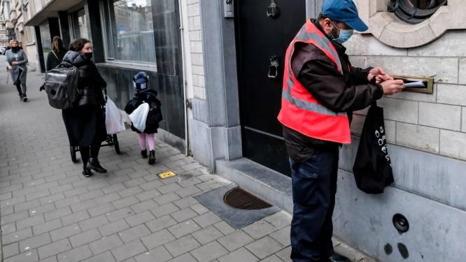 """Antwerpen wil 6.500 bewoners testen, Joods Forum heeft ander idee: """"Misschien kunnen ze Joodse wijken eerst vaccineren?"""""""