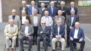 Oud-leerlingen Sint-Aloysiuscollege houden reünie