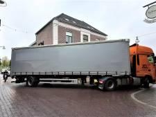 Omleiding leidt tot capriolen en sluiproute door binnenstad Doetinchem