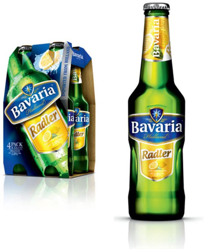 Bavaria Radler