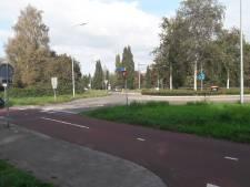 Rotonde Harderwijk is twee weken lang een flessenhals