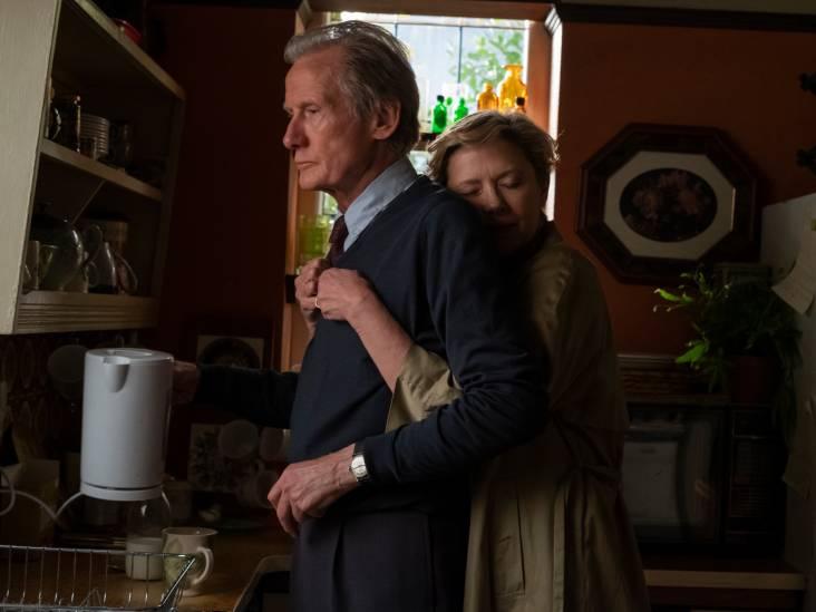 Hope Gap: de meest venijnige uitspraak komt van Angela, de nieuwe vlam van Eduard