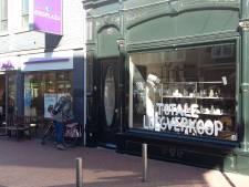 Mezzo schoenen weg uit Nijmegen