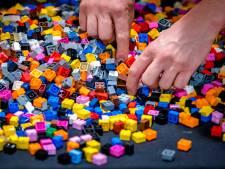 1,4 miljoen mensen zien halve finale LEGO Masters
