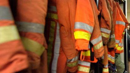 Biezestraat opgeschrikt door ontplofte gasfles in veranda