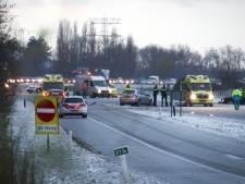 Niemand schuldig bevonden aan dodelijk ongeval op Sloeweg