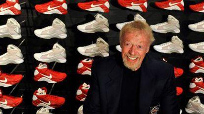 Oprichter Nike schenkt 1 miljard dollar aan goed doel