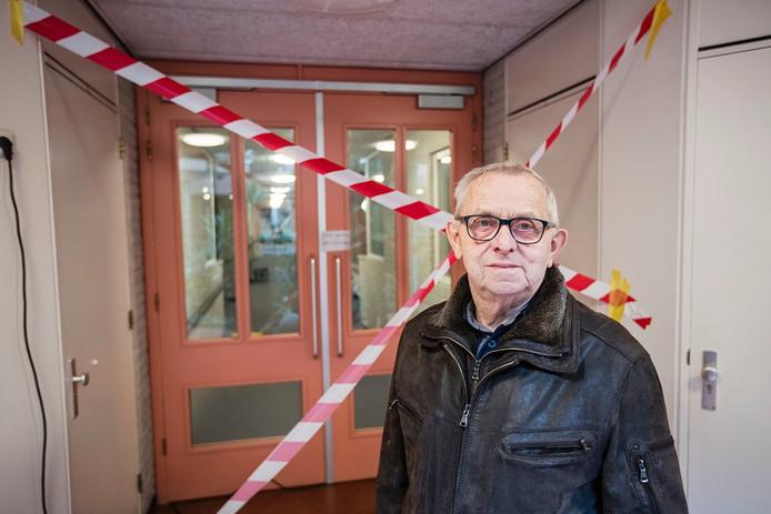 Hans van Berlo.