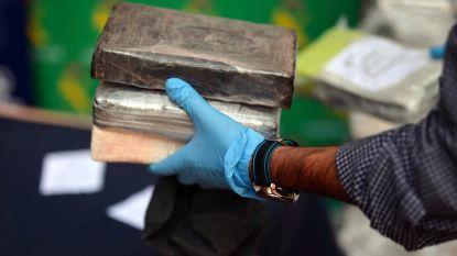 Drugsbende in Spanje opgerold: 10 ton hasj en 89 arrestaties
