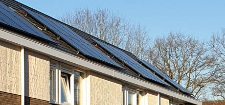 Aantal zonnepanelen op Zeeuwse huurwoningen groeit snel: al een kwart voorzien