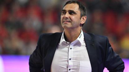 Oostende en Antwerp verliezen op tweede speeldag in Champions League basket