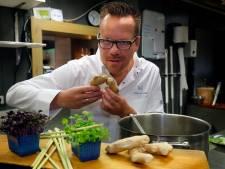 Ridderkerkse kok pakt ziekenhuisvoedsel aan