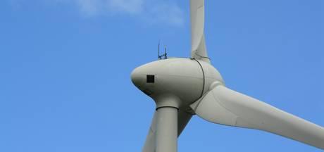 Groen licht voor windmolens Kamperland