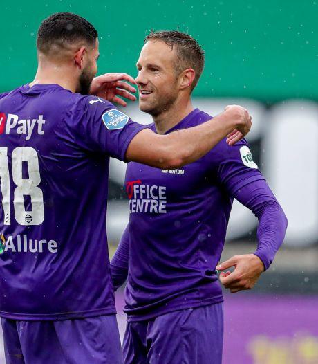 Ossenaar Bart van Hintum is op zijn 33ste fitter én waardevoller dan ooit voor FC Groningen
