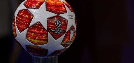 Champions League-finale in 2021 in Duitsland of Rusland