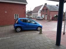 Nieuwe verwarring in Willebrordse Dorpsstraat?