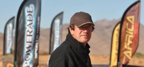Décès d'Hubert Auriol, ancien directeur du rallye Dakar