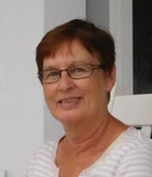 Irma de Vries