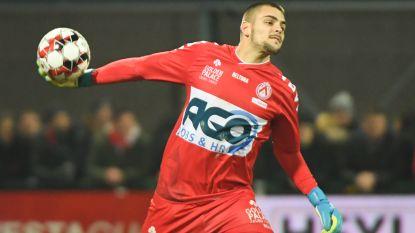 """Adam Jakubech: """"Bij Kortrijk zette ik grote stap vooruit"""""""