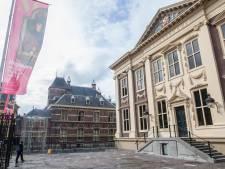Meekijken met de restauratie van het oudste schilderij in het Mauritshuis
