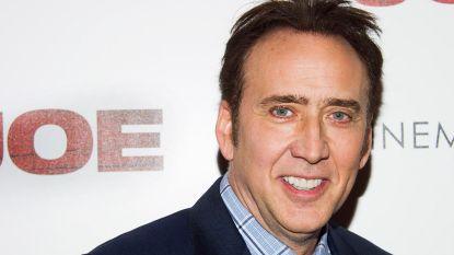 Slechts vier dagen getrouwd, maar ex van Nicolas Cage wil alimentatie