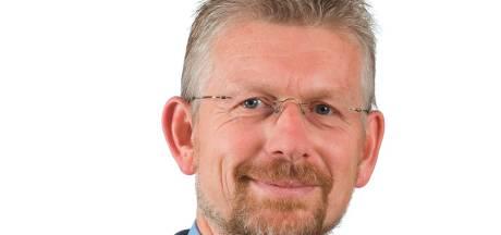 Digitaal afscheid nemen van burgemeester De Boer