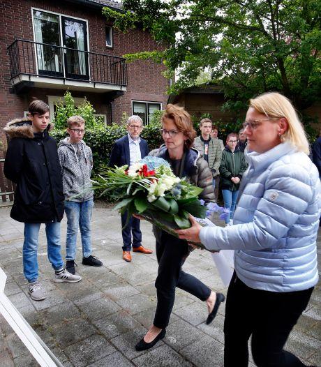 Monument voor Merwedegijzelaars komt op drie verschillende plekken