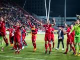 FC Utrecht favoriet, maar dat zegt niks
