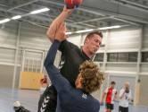 Vrouwen HC Zeeland en Novitas houden handbal-eer hoog tijdens seizoensstart