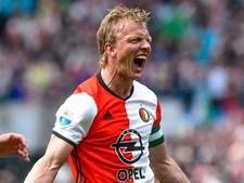 Van Gelder en Kieft zijn het niet eens over gemis Kuyt bij Feyenoord