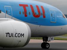 TUI-vlucht naar Nederland gestrand na bommelding van vrouw aan boord
