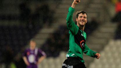"""Ex-kampioenen van Cercle Brugge geven raad: """"Ga voluit en denk niet te veel na"""""""