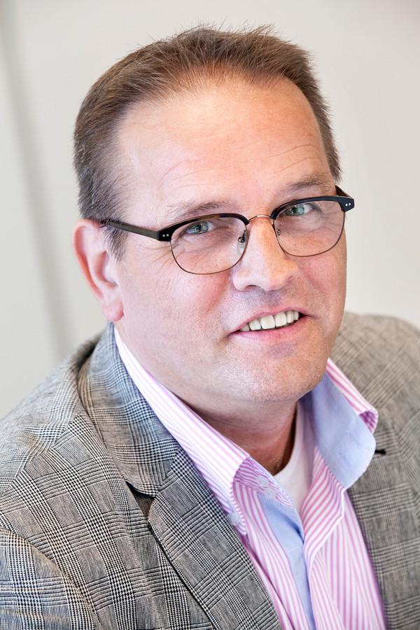 Maarten Prinsen van VVD Veldhoven
