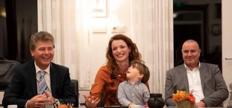 Stefanie Vatta keert niet terug als wethouder in Oisterwijk: 'Genoten van de verhalen en ontmoetingen'