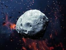 Europese ruimtevaartorganisatie ESA gaat komeet onderscheppen