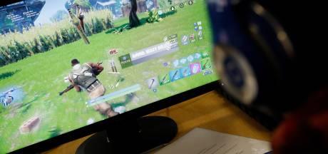 Voortaan kan je samen Fortnite spelen op dezelfde bank dankzij splitscreen-optie