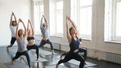 Protjes tijdens yoga: gênant maar doodnormaal