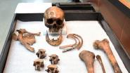 Skelet van 'vampier' 200 jaar na zijn dood geïdentificeerd
