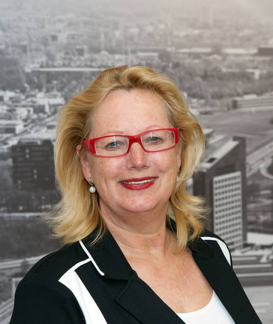 Cécile van Berkel
