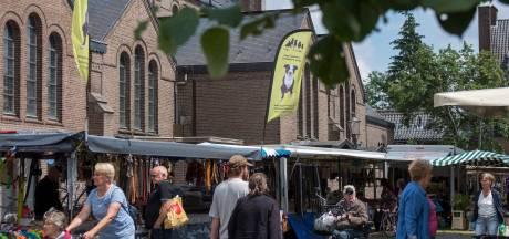 Weekmarkt Gerardusplein: 'Ze verkochten duizend paar nylons op een middag'
